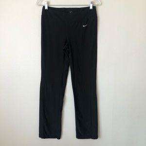 Nike Dri-Fit Yoga Pants Bootcut Stretch